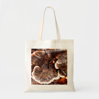 Die Türkei-Schwanz-Pilz-Taschen-Tasche Tragetasche