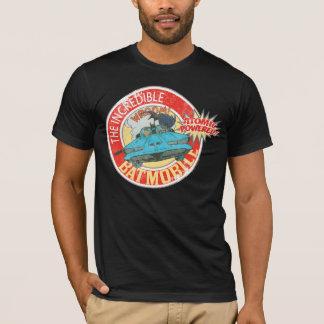 Die unglaubliche Batmobile Ikone T-Shirt