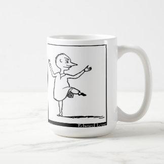 Die vier Kinder Tasse
