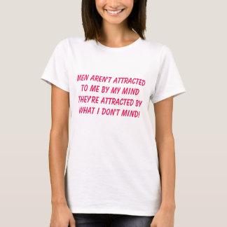 Die Wahrheit über Männer T-Shirt