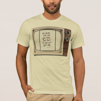 Die Wahrheit wird Set Sie frei T-Shirt