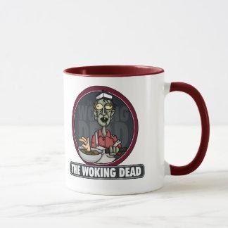 Die Woking tote Tasse