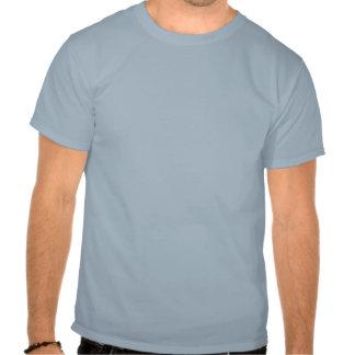 Die wunderbare Welt des Schnurrbart-Shirts T-shirt