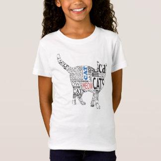 Diese ganze Katze T-Shirt