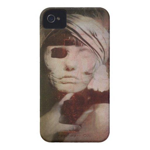 Diese Welt von Fäule und von Bedauern iPhone 4 Cover