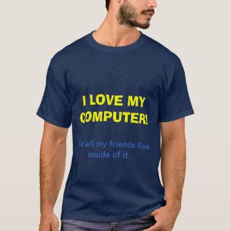Dieser Computer! T-Shirt