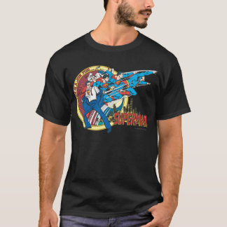 Dieses ist ein Job for�Superman T-Shirt