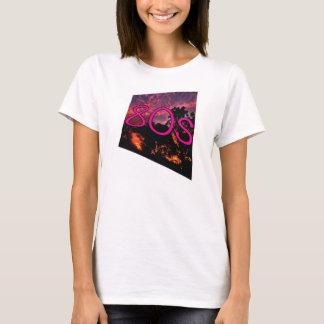"""""""Dieses ist nicht sinnvoll!"""" 80er Throwback T - T-Shirt"""