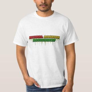 Digikal Abteilungs-Aufnahmen T-Shirt