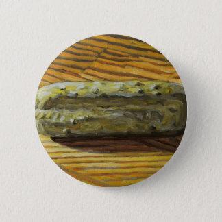 Dillgurke Runder Button 5,7 Cm