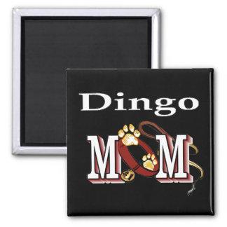 Dingo MAMMA Quadratischer Magnet