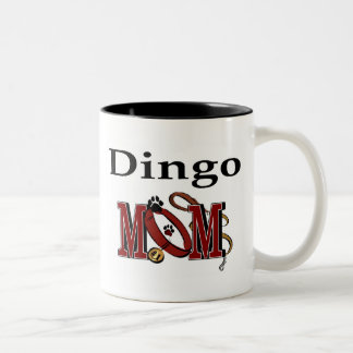 Dingo MAMMA Zweifarbige Tasse