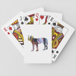 Dingo Spielkarten