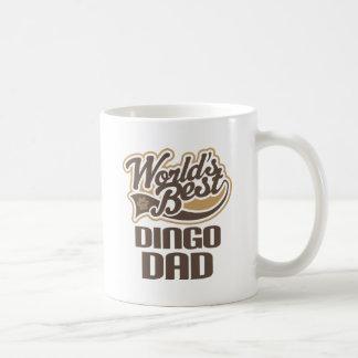 Dingo-Vati (Welten am besten) Tasse