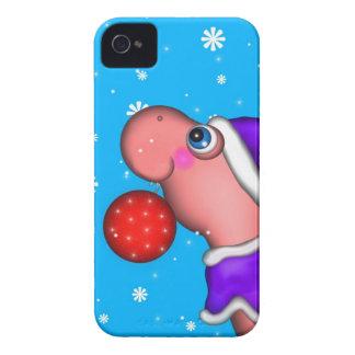 Dino Feiertag iPhone 4 Hülle