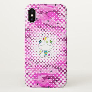 Dino iPhone X Hülle