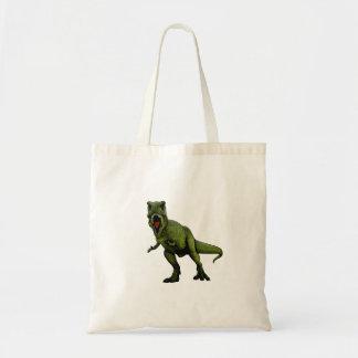 Dinosaurier T-Rex Tragetasche