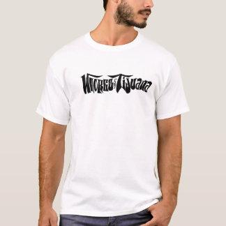 Dirne-Logo T-Shirt
