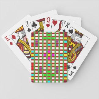 DIY Schablone ADDIEREN Text-Foto-Bildgrüße Spielkarten