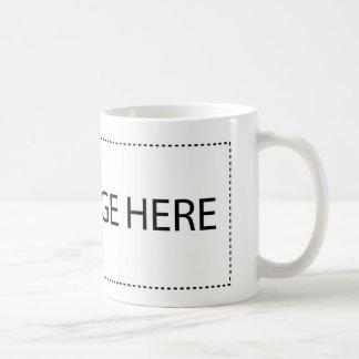 DIY tun es sich Vorlagen Tasse