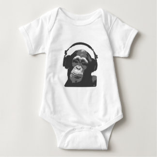 DJ-AFFE BABY STRAMPLER
