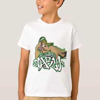 DJ CHRIS DIABLO - DJ-LOGO 3 T-Shirt