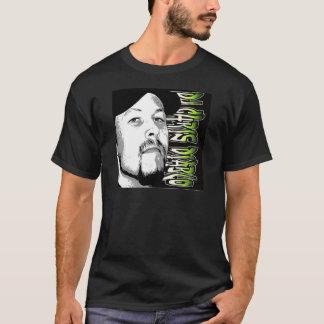 DJ CHRIS DIABLO - DJ-LOGO 5 T-Shirt