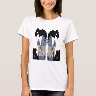 DJ CHRIS DIABLO - DJ-LOGO 6 T-Shirt