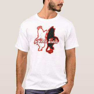 DJ CHRIS DIABLO - GUT U. SCHLECHT T-Shirt