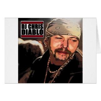 DJ CHRIS DIABLO - RASTA KARTE