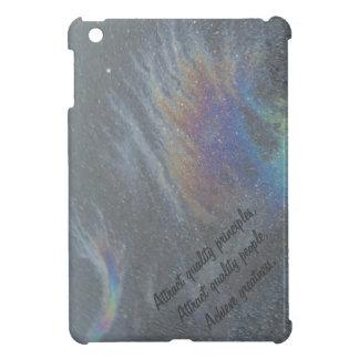 Djaneraimages ursprünglicher Prismaentwurf iPad Mini Cover