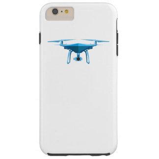 DJI Phantom 4 Polygon | iPhone 6/6s Plus Case Tough iPhone 6 Plus Hülle
