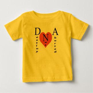 DNS BABY T-SHIRT