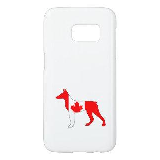 Dobermann Kanada
