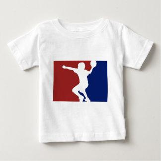 Dodgeball Liga Baby T-shirt