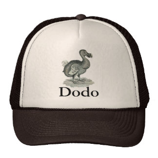 DoDo-Vogel-Druck Netzcap