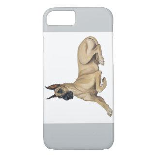 Dogge-Handyfall iPhone 8/7 Hülle