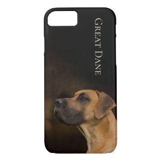 Dogge-Telefon-Abdeckung iPhone 8/7 Hülle