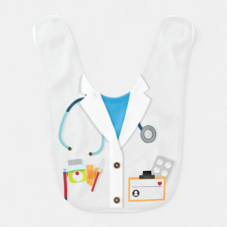 Doktor Baby Bibs Lätzchen