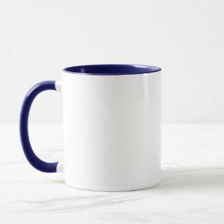 Donner-Kanji-Tasse Tasse