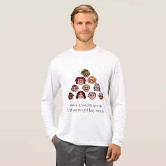 doof dang System T-Shirt