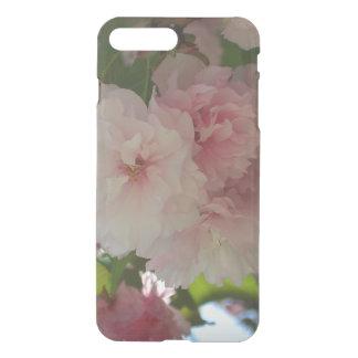 Doppelter blühender Frühling des Kirschbaum-I mit iPhone 8 Plus/7 Plus Hülle