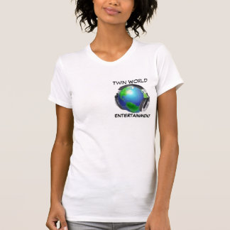 Doppelwelt HNO T-Shirt