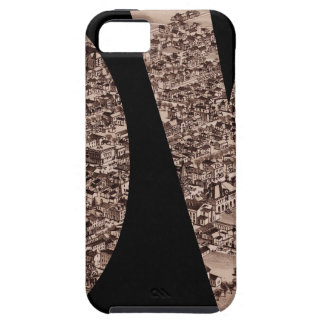 dover1885 iPhone 5 case
