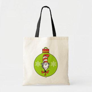 Dr. Seuss | der Grinch | Klassiker die Katze im Tragetasche