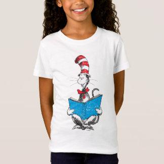 Dr. Seuss | die Katze im Hut - Lesung T-Shirt