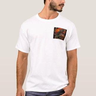 Drache erblicken! T-Shirt