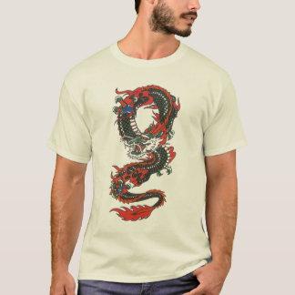 Drache-Führer T-Shirt