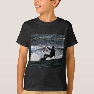 Drachen-Surfer T-Shirt