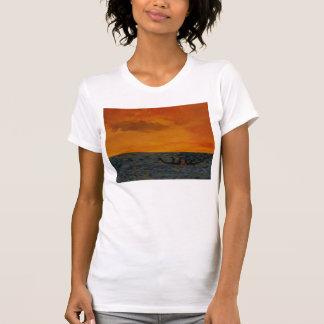 Drachenbootrennen T-Shirt